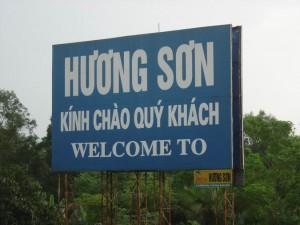 """Hương Sơn – """"Thiên đường"""" nghề nuôi hươu sao"""