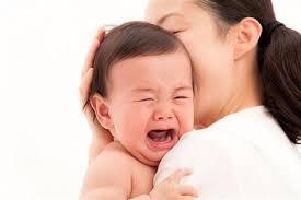 Trị trẻ em bị sốt nóng