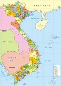 Bán Sâm Ngọc Linh 63 tỉnh