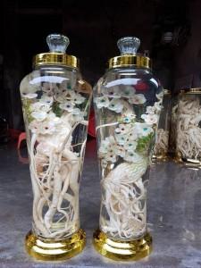 Dinh lang dieu khac Bien Hoa